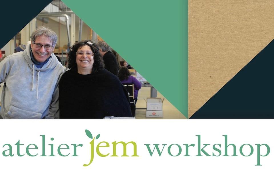 """February Fan Club"" at JEM Workshop"
