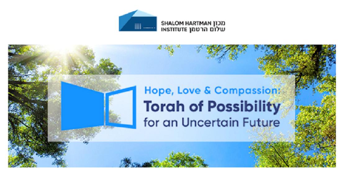 Shalom Hartman Institute Virtual Summer Symposium