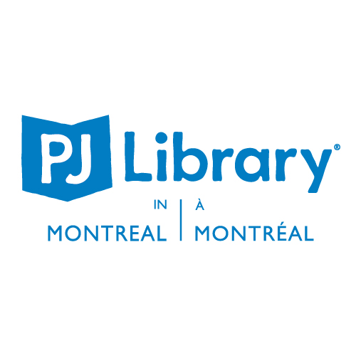 PJ Library Montreal