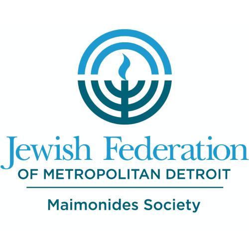 Jewish Federation Maimonides Society