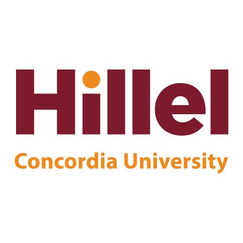Hillel Concordia University